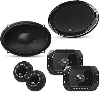 "JBL Stadium GTO 960C - 6 X 9"" Component Car Audio Speaker System photo"