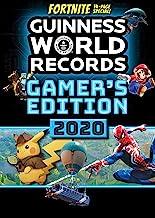 Guinness World Records 2020 Gamer's Ed: 1 (Guinness World Records Gamer's Edition)