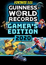 Guinness World Records Gamer's Edition 2020