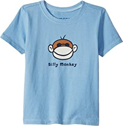 Silly Monkey Crusher™ Tee (Toddler)