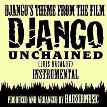 Django's Theme - Instrumental (From the film