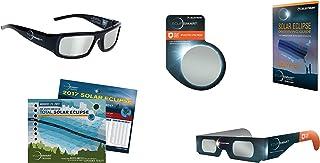 Celestron 2017 North American Total Solar Eclipse EclipSmart Ultra Solar Observing & Imaging Kit, Black (44414)