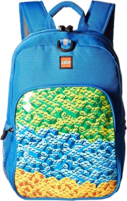 Brick Waterfall Heritage Classic Backpack