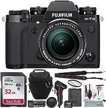 Best fujifilm x-t3 camera Reviews