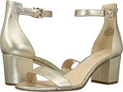 Fields Block Heel Sandal