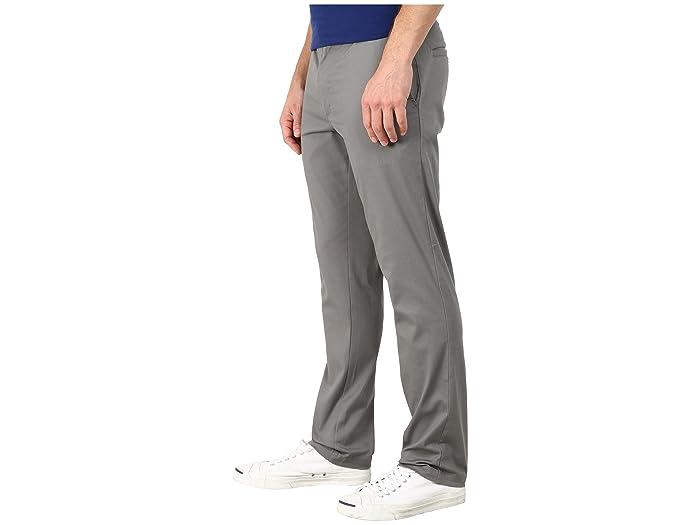 Rvca The Week-end Stretch Pants- Ropa De Hombres