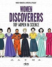 Women Discoverers: Top Women in Science (NBM Comics Biographies) (English Edition)