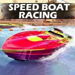 Exciting water adventure game levels with different stunts to perform and complete Cool Speed boats to ride Get additional points for being timely Outstanding controls for steering and riding the speed boat