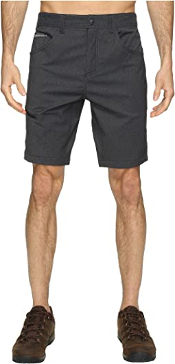 Alpine Road Shorts