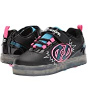 Heelys - Pow X2 (Little Kid/Big Kid)