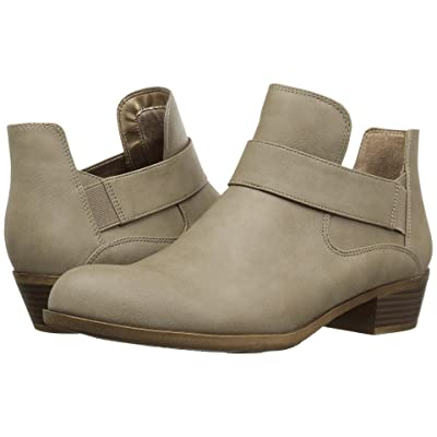LifeStride Able (Taupe) Women