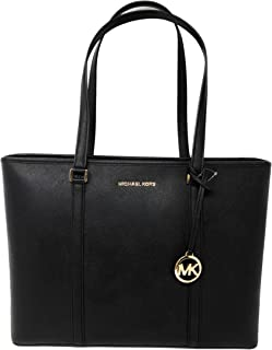 Michael Kors Large Sady Carryall Shoulder Bag