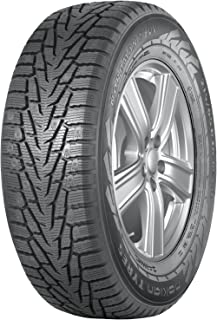 Nokian NORDMAN 7 SUV Performance-Winter Radial Tire-255/70R15 108T
