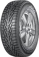 Nokian NORDMAN 7 SUV Performance-Winter Radial Tire - 225/55R18 102T