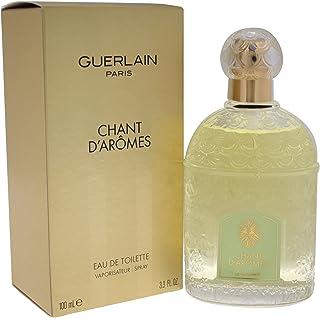 Guerlain Chant D Aromes Eau de Toilette Spray for Women, 100 ml
