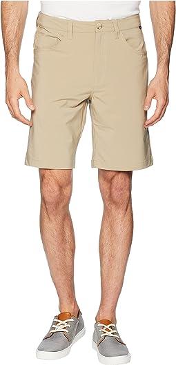 Cordial Shorts