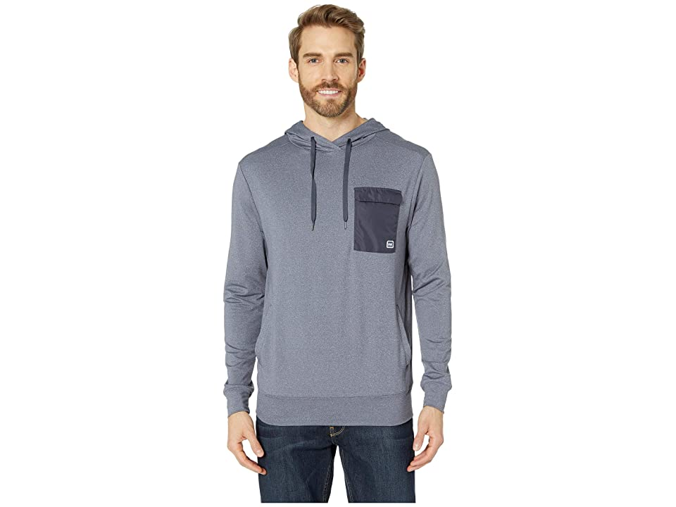 Helly Hansen Hyggen Light Hoodie (Graphite Blue) Men