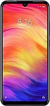 Xiaomi Redmi Note 7 Dual SIM 128GB 4GB RAM 4G LTE (International Version) - Black