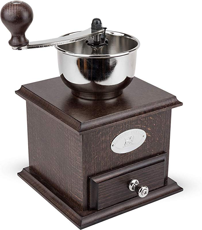 Peugeot 19401765 Bresil 8 75 Inch Coffee Mill Walnut