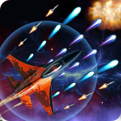 Galaxy Shooter Attack 2020 : Space Shooter, Alien Shooter Game