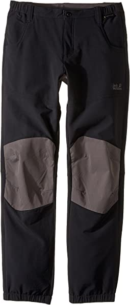 Jack Wolfskin Kids - Rascal Winter Pants (Infant/Toddler/Little Kids/Big Kids)