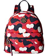 Tommy Hilfiger - Tommy Heart Backpack