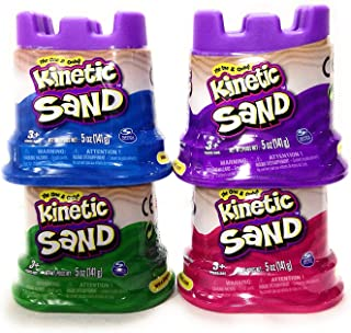Kinetic Sand | Gift Set (Colors May Vary)