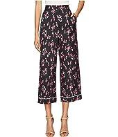 Sonia Rykiel - Roses Print Pants