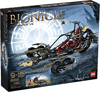 LEGO Bionicle Thornatus (8995)