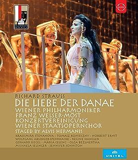 Salzburger Festspiele 2016 Richard Strauss - Die Liebe der Danae - The Love of Danae