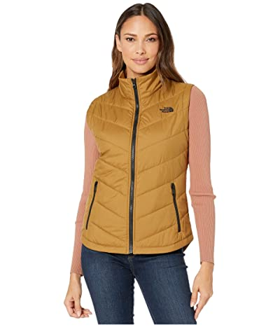 The North Face Tamburello 2 Vest (British Khaki) Women