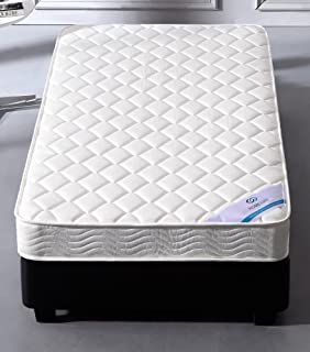 home life comfort sleep 6 inch mattress king