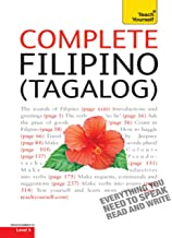 Complete Filipino (Tagalog) Beginner to Intermediate Book and Audio Course: Audio eBook (Complete Languages) (English Edition)