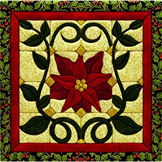 the magic of christmas quilt