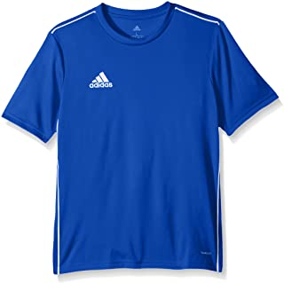 adidas Kids Youth Soccer core18 Training Jersey