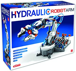 Johnco FS632 Hydraulic Robot Arm
