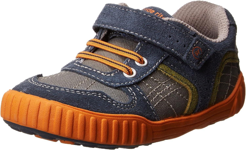 Stride Rite SRT Travis Sneaker Rubber Toddler discount 5% OFF