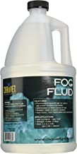 CHAUVET DJ FJ-U Fog Fluid, 1 Gallon, CLEAR 1-Gallon (Packaging May Vary)