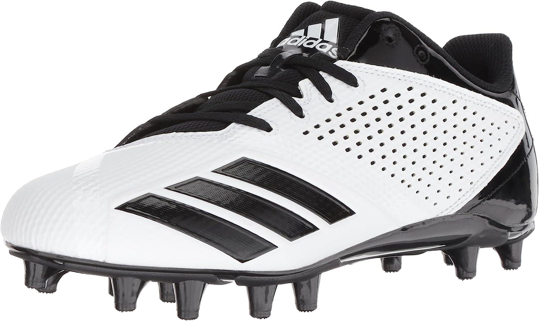 Adidas Herren 5-Star Freak X Carbon Mid Football-Schuhe