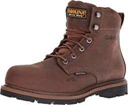 "6"" Waterproof Work Boot CA9536"