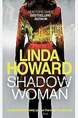 Shadow Woman Kindle Edition