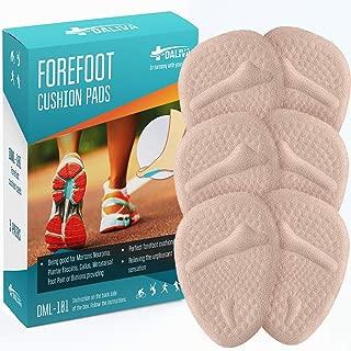 morton's toe shoe inserts