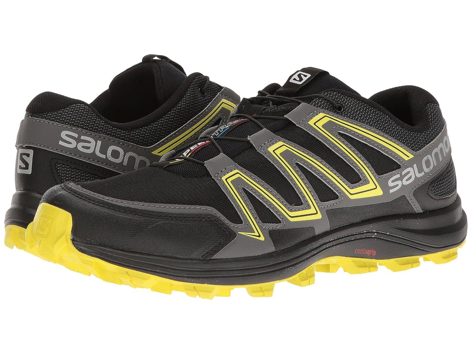 Salomon SpeedtrakAtmospheric grades have affordable shoes