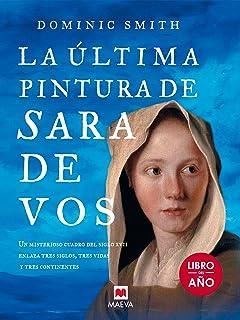 La última pintura de Sara De Vos: Un misterioso cuadro del