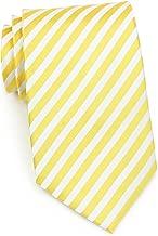Bows-N-Ties Men's Necktie Luxe Stripes Silk Satin Tie 3.25 Inches