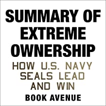 extreme ownership criticism