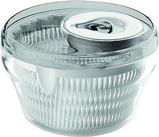 Guzzini Centrifugadora ensalada 'Kitchen Active Design' Ø22 x h14 cm