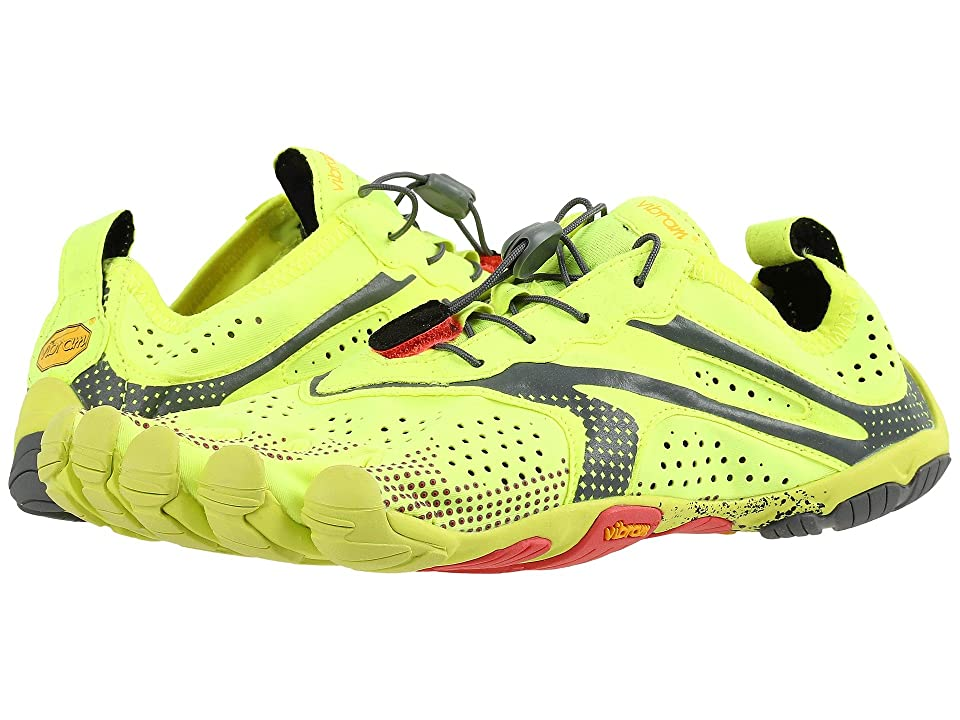 Vibram FiveFingers V-Run (Yellow) Women
