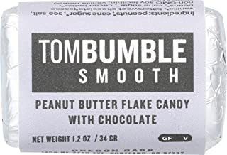 Tom Bumble, Candy Bar Smooth, 1.2 Ounce