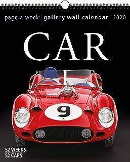 import car calendar